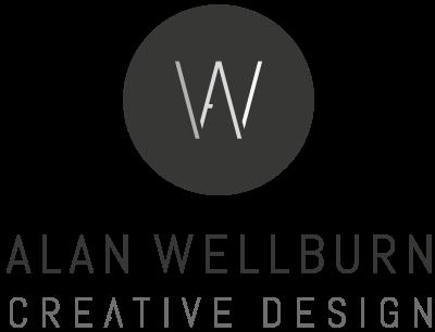 Alan Wellburn Logo